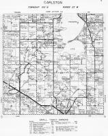 Carlston Township, Freeborn County 1965